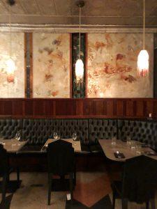 Main Dining Room at Antietam, Detroit, Michigan