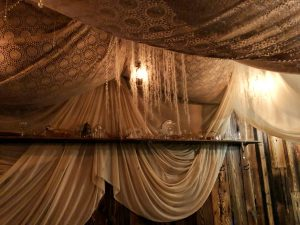 Lace and Silk Room at Antietam, Detroit, Michigan